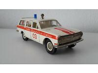 GAZ 3110   Russian  car Volga  1:43 scale model 1//43 Наш Автопром