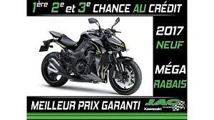2017 Kawasaki Z1000R ABS Défiez nos prix