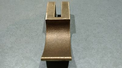 Olsen Knife Guard brass , may work on others also