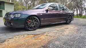 BF XR6 Rare colour Wingham Greater Taree Area Preview