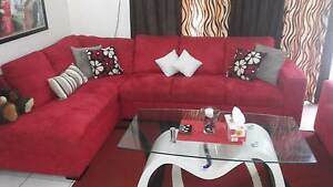 Sofa and Dining Table for sale at Algester Algester Brisbane South West Preview