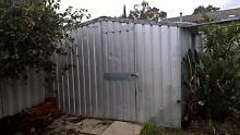 Garden tin shed Hamilton Hill Cockburn Area Preview