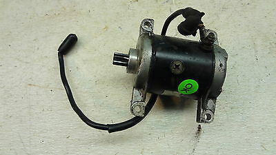 1976 Yamaha XS650 XS 650 Y304' starter motor tested and working