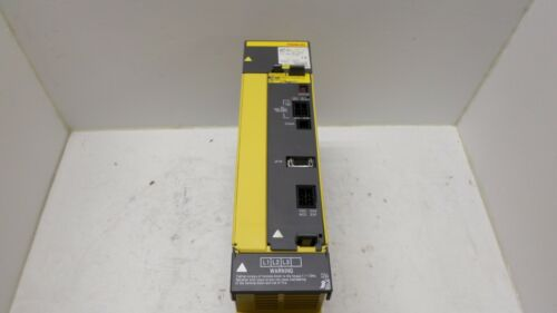 Fanuc Power Supply A06b-6110-h015 Fully Refurbished!!! Exchange Only
