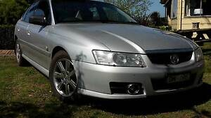 2004 Holden Berlina Commodore vz only 151,412km 2nd owner Corangamite Area Preview