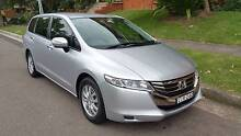 2012 Honda Odyssey for sale Epping Ryde Area Preview