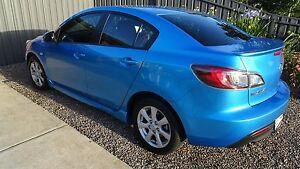 2009 Mazda Mazda3 Sedan Nairne Mount Barker Area Preview