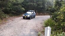 1997 Nissan Pathfinder Wagon Ryde Ryde Area Preview