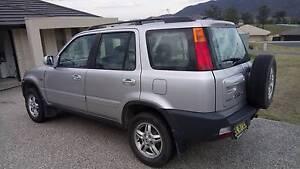 2000 Honda CR-V Wagon Gloucester Gloucester Area Preview