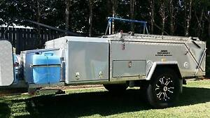 JAWA XT REAR FOLD OFF ROAD EXPLORER WITH MANY ESSENTIAL EXTRAS Maroochydore Maroochydore Area Preview