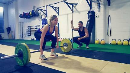 AFFORDABLE PERSONAL TRAINING IN COORPAROO