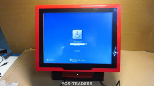 POS XTREME-POS All in One POS Computer C2D T7200 2GHZ / 160GB HDD / INCL PSU
