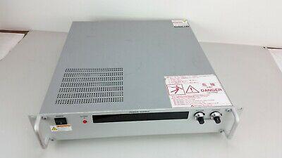 Matsusada Precision High Voltage Power Supply Au-20r30 2okv 30ma 600w