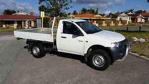 2008 triton ute Landsdale Wanneroo Area Preview