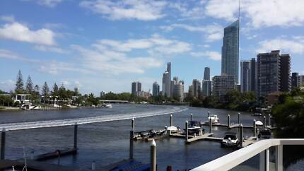 River View,Surfers,Furnished, 2 Rooms, 2 Bathrooms,Short-term Surfers Paradise Gold Coast City Preview