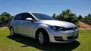 2014 VW Volkswagen Golf Comfortline 90TSI Auto DSG Hillarys Joondalup Area Preview