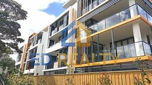 BRAND NEW 2 BEDROOMS APARTMENT + STUDY Waitara Hornsby Area Preview