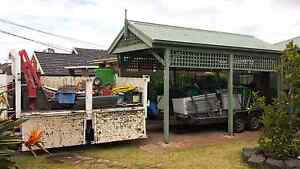 Scrap metal pickup drop off recycling service Hoppers Crossing Wyndham Area Preview