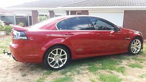 2011 Holden Commodore Sedan Blakeview Playford Area Preview