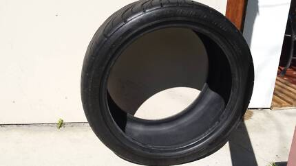 Used tyres Federal 265/35 R18 for sale Auburn Auburn Area Preview