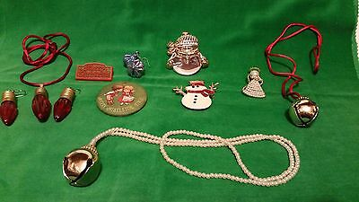 UGLY CHRISTMAS SWEATER ACCESSORIES: Christmas Costume Jewelry - Ugly Christmas Sweater Accessories