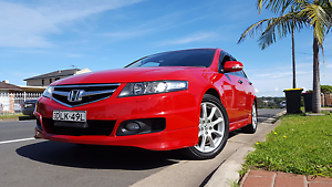 2005 MY06 Honda Accord Euro AUTO 12months rego Liverpool Liverpool Area Preview