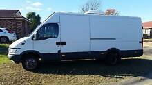 2005 Iveco Daily 50C17 HPT Van St Clair Penrith Area Preview