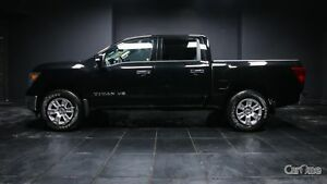 2018 Nissan Titan SV 6 SEATER | HANDS FREE | BACK UP CAM | PU...