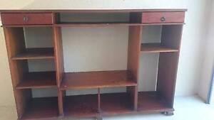 Storage TV unit Kewarra Beach Cairns City Preview