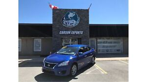 2013 Nissan Sentra SR JUST REDUCED YEAREND ACT NOW