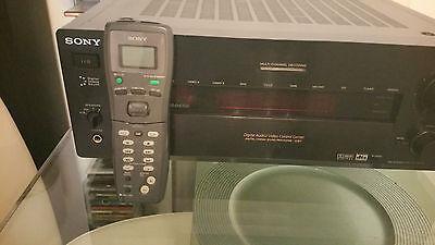 SONY STRDB925 AV AMP