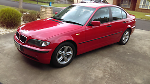 BMW 318i 2002 3series Mount Gambier Grant Area Preview