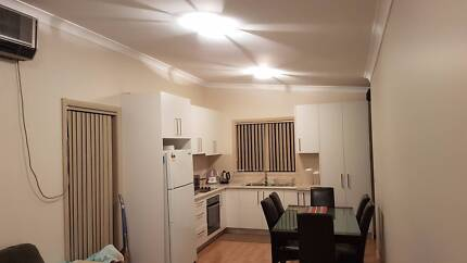 2 bedrooms complete furnished new granny flat [no agency]