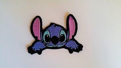 Disney Lilo and Stitch inspired Stitch Patch