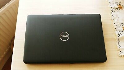 Dell Windows Vista Laptop