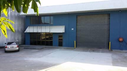Industrial/Warehouse for Rent Slacks Creek Logan Area Preview