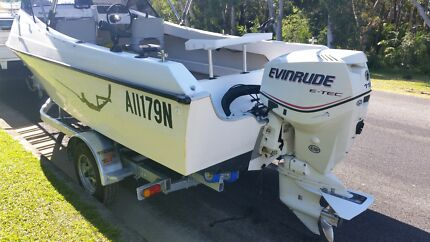 Seafarer vicking  Coffs Harbour 2450 Coffs Harbour City Preview