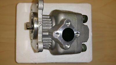 New 1974 2451 000 19742451000 Hydraulic Pump For Satoh S370 S370d Tractors