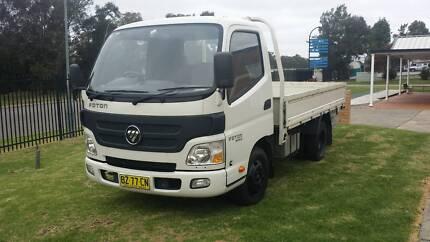 2014 Foton Aumark truck Campbelltown Campbelltown Area Preview