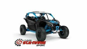 2018 Can-Am Maverick X3 X rc Turbo R Maverick X3 X rc Turbo R