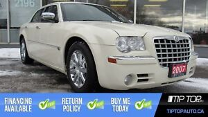 2007 Chrysler 300C ** 5.7L V8, Leather, Clean CarFax, Sunroof **