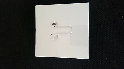 New Apple AirPods 2nd Generation with Charging Case MV7N2AM/A - White