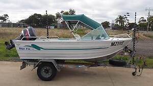 Bluefin 4.0 Metre Runabout Lonsdale Morphett Vale Area Preview