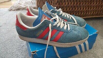 Adidas gazelle 9