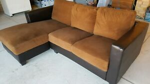 """3 Seater Couch. """"FREE!!"""". In Good Condition"""