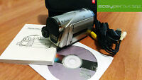 Videocamera Digitale Easypix Dvc 5212 Usata Ottimo Stato -  - ebay.it