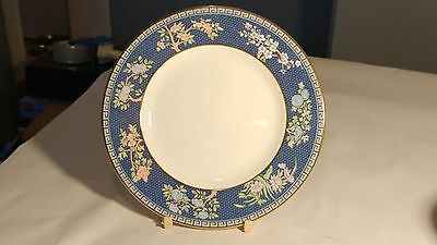 Like New Condition Wedgwood Blue Siam 6 1/8