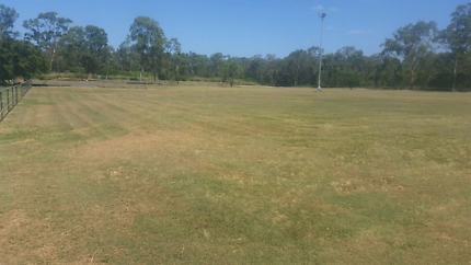 Lawn Mowing Brisbane