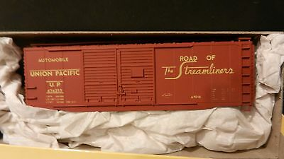 Accurail HO Union Pacific 40