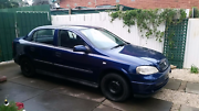2003 Holden Astra Hewett Barossa Area Preview